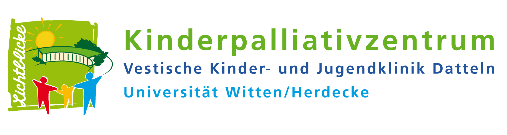 Kinderpalliativzentrum Datteln e.V.