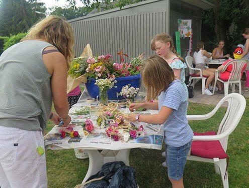 Sommerfest 2019 Kinderpalliativzentrum