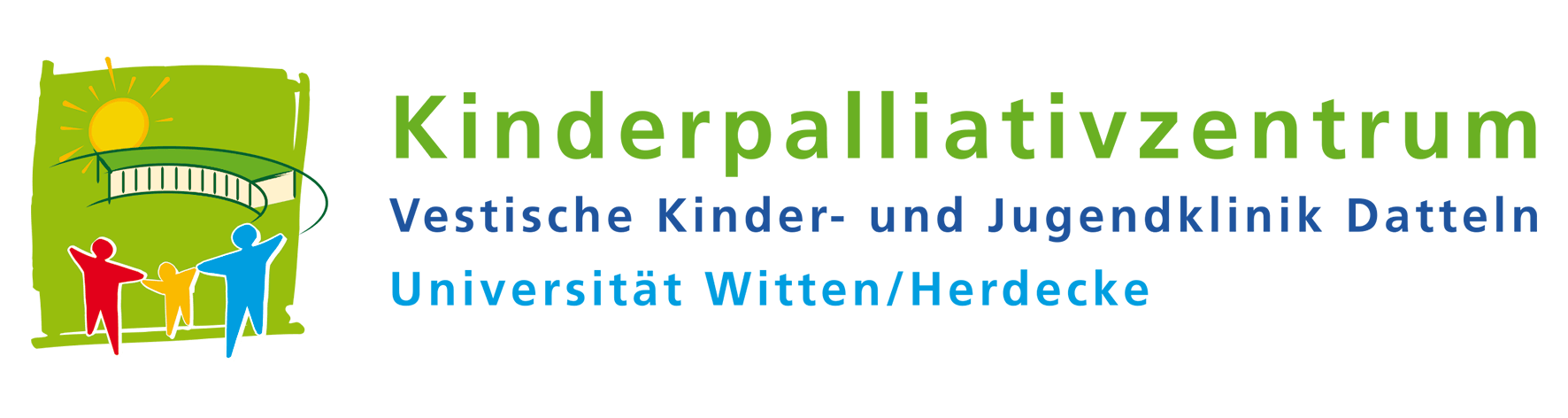 Kinderpalliativzentrum Datteln