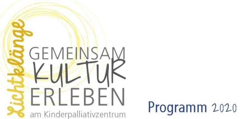 Lichtklänge Programm 2020