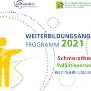 Fort-und Weiterbildung Kinderpalliativzentrum