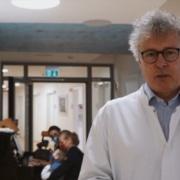 Prof.Zernikow Palliativversorgung Kinderpalliativzentrum WDR